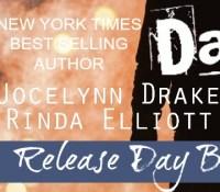 Release Blitz & Review // Dantes Unglued by Joycelynn Drake & Rinda Elliott