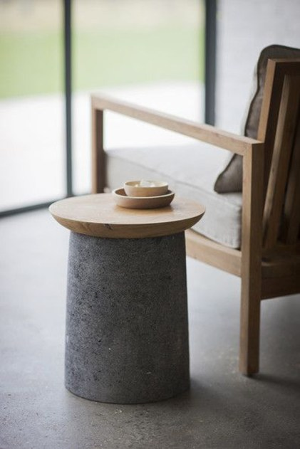 diy-stone-side-tables