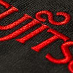 Logo Embroidery Harare