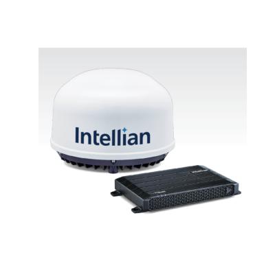 intellian c700 terminal