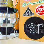 """<span class=""""title"""">2021.5.18 【CAMP ON ステッカーGET!!!】  公式アンバサダーをさせていただいている @camp.outdoor.jp の無料オンラインサロン 《CAMP ON》のオリジナルキャンステです🤗  サロン内でたくさん .. #キャンプアウトドアJP #フォトコン</span>"""