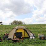 "<span class=""title"">.  ULなキャンプに憧れてる。  . #camp #campgear #ourcamplife #campinggear #campinglife #fjcruiser #snowpeak #hilleberg #yetico .. #キャンプアウトドアJP #フォトコン</span>"