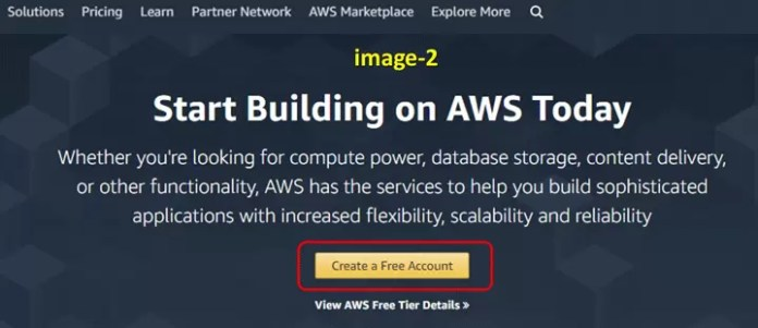 How to Start Blog on AWS (Amazon Web Services) in Hindi?