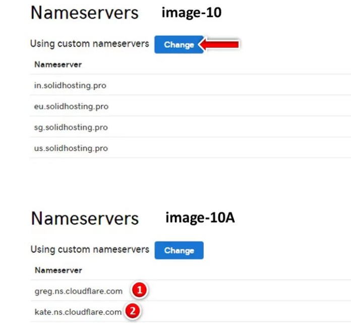 Cloudflare Free SSL Certificate Setup for WordPress Website 11