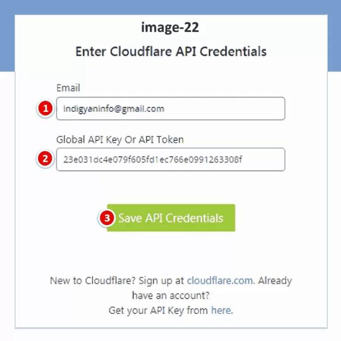 WordPress Blog Me CloudFlare Free HTTPS SSL Setup Kaise Kare?