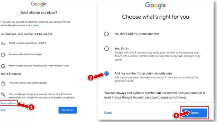 Mobile se gmail id ya email id kaise banaye?