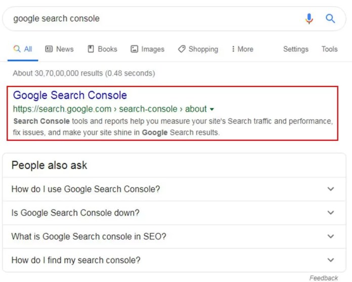 Google Search Console Me Sitemap Kaise Submit Kare?