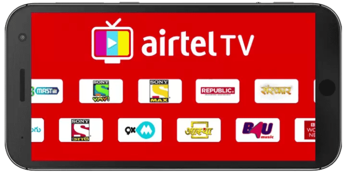 Which is the best Android app to watch Indian TV channels for free in Hindi?