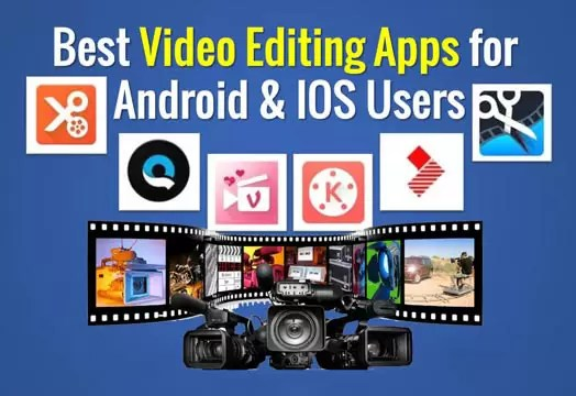 Best Video Editing Apps for Android Mobile in Hindi