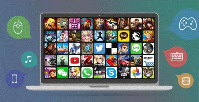 How to Install Android apps in PC using Bluestacks in Hindi?