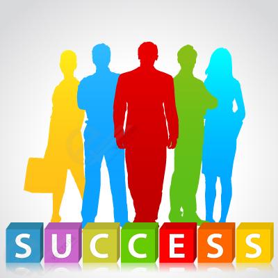 indika's success people