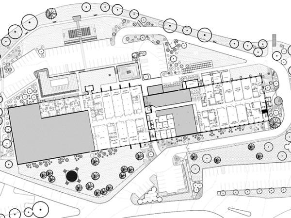 commercial landscape architect