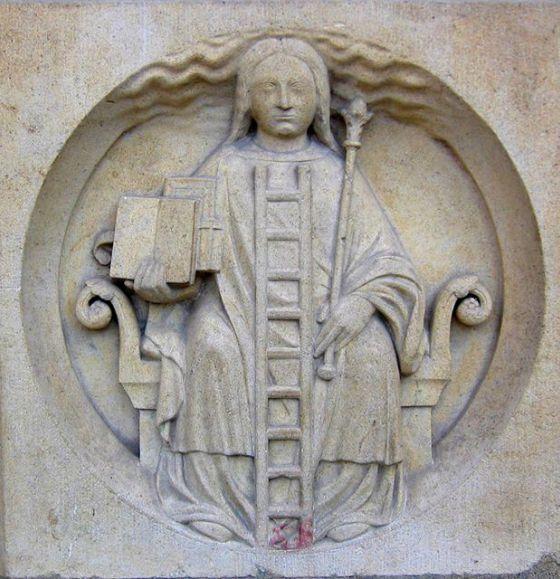 FULCANELLI IL MISTERO DELLE CATTEDRALI e l'interpretazione esoterica dei simboli ermetici della Grande Opera