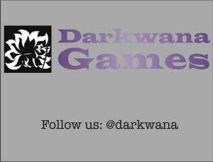 Darkwana Games