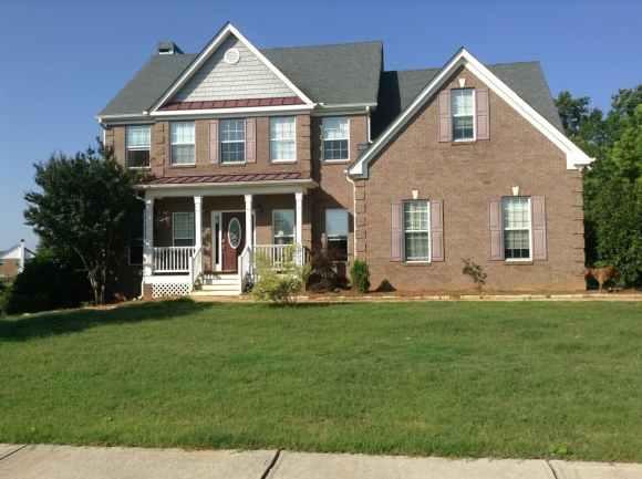Perbandingan Rumah dijual second