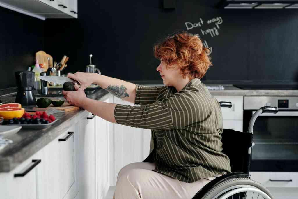8 Tipe Desain Dapur buat Lansia (2)