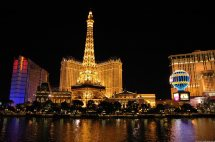 Ultimate Attractions Of Las Vegas Visit In