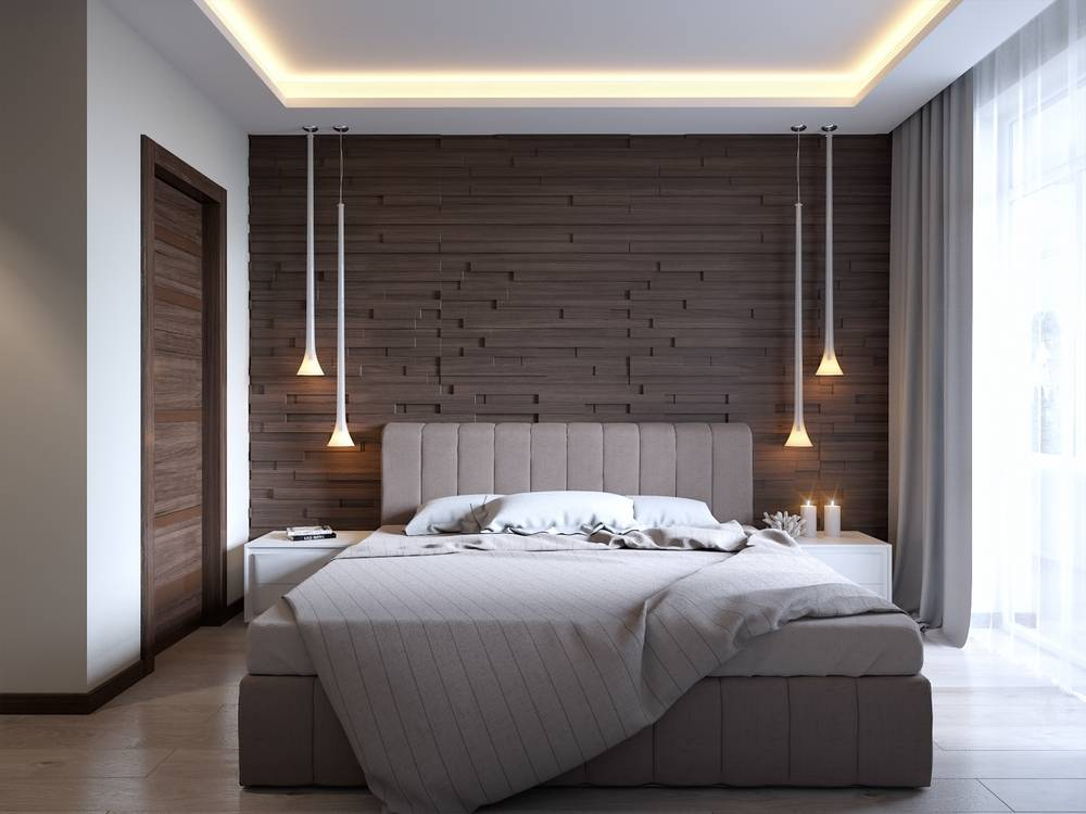 Bett Mit Indirekter Beleuchtung - Upgrader.top