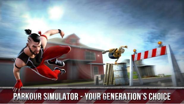 parkour-simulator-3d