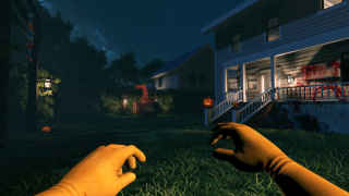 Viscera Cleanup Detail - House of Horror PC