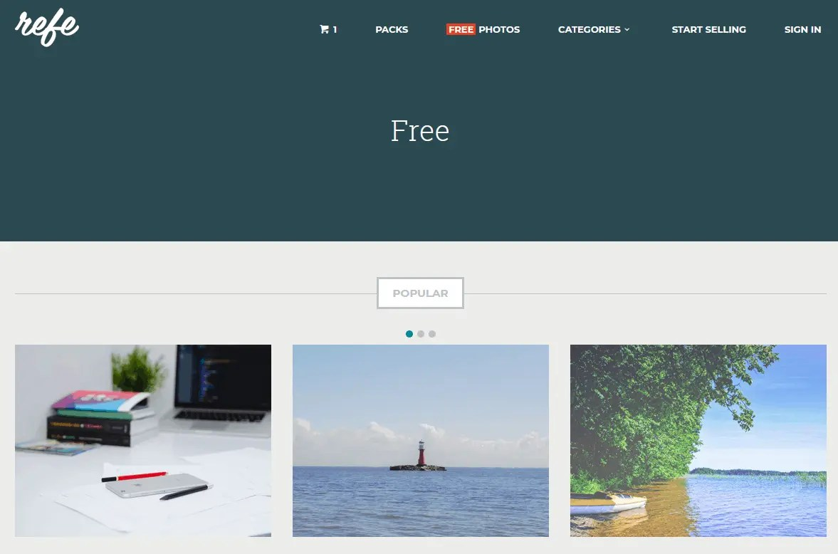 Free Stock Images For Bloggers Using The Refe Free Photos Website