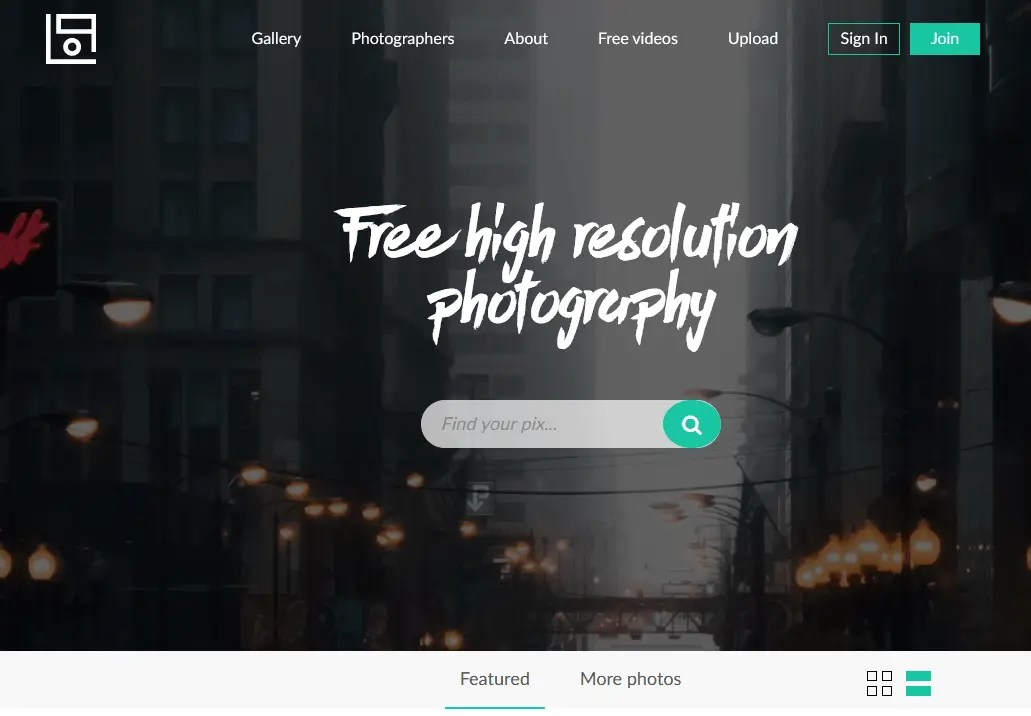 Free Stock Images From Life Of Pix Website