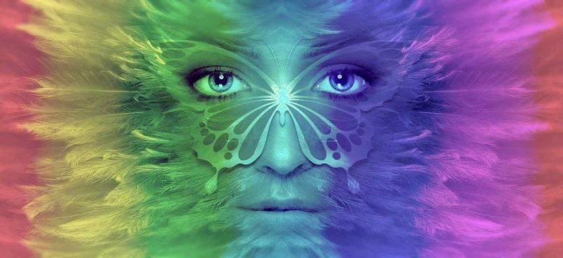 féminin divin, énergie féminine divine, quel est le féminin divin, archétypes féminins divins