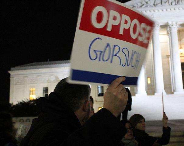 "CRITICAL to demand Senator Portman vote AGAINST the ""nuclear option."""