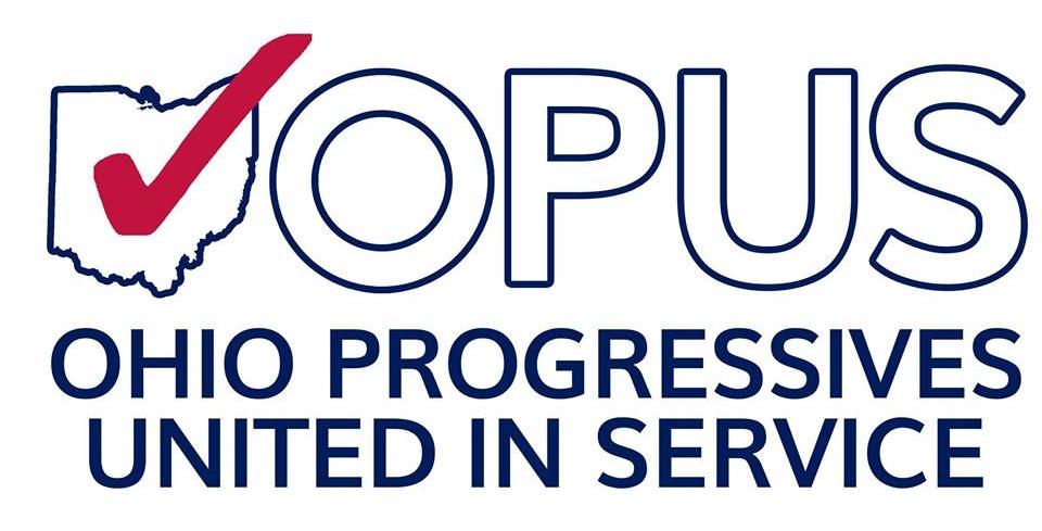 Ohio Progressive United in Service