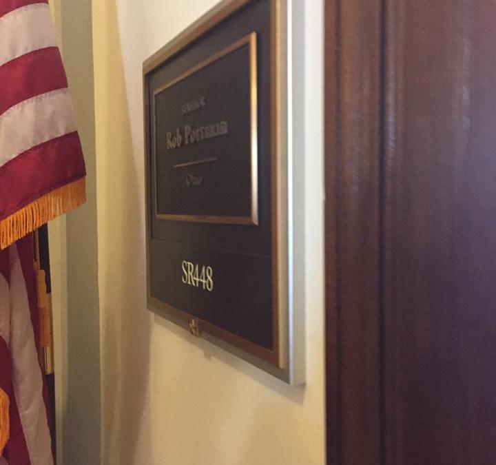Let's Call Senator Portman About Trumpcare!