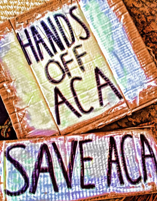 Save ACA