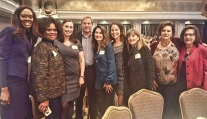 Ultimate Women's Power Luncheon and Issues Conference.