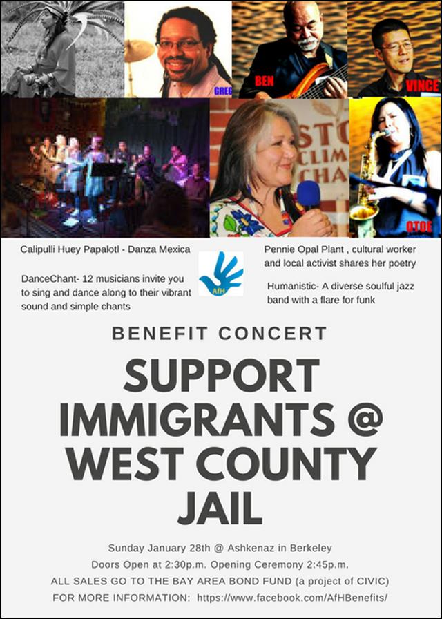 AFH Benefit Concert