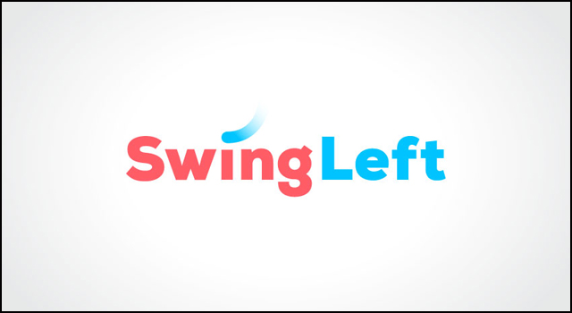 Swing Left logo