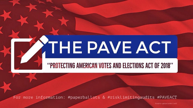 PAVE Act