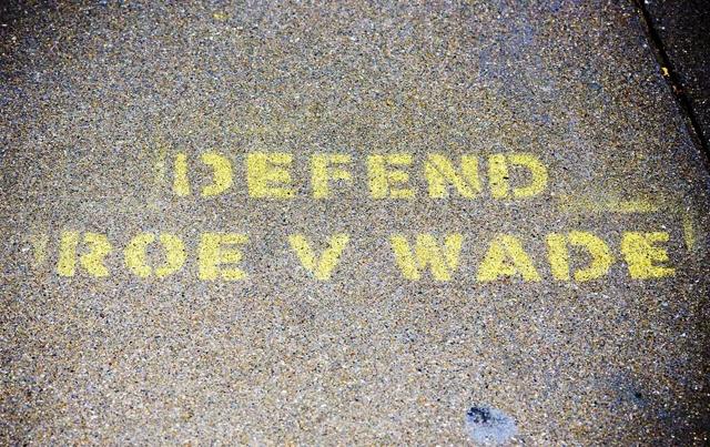 Save Roe v. Wade