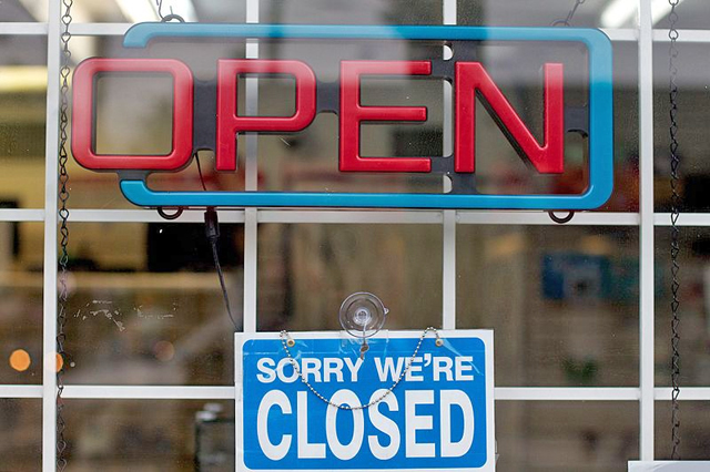Open Means Never Having to Say You're Sorry, by Alan Levine
