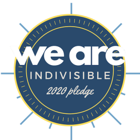 Indivisible Pledge