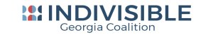 Georgia Coalition Indivisible logo