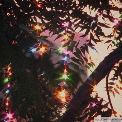 Diwali-valoja Intiassa