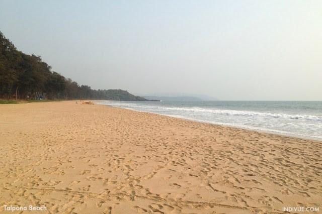 Kaikki Goan rannat 53