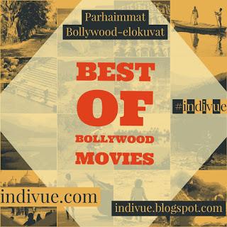 Bollywoodin parhaimmat elokuvat vuosilta 2000-2016 1
