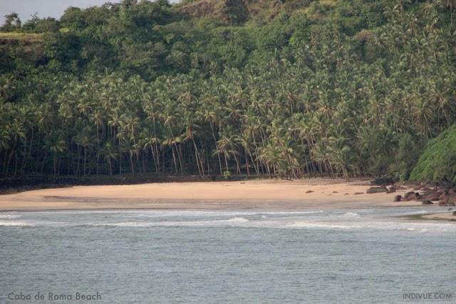 Kaikki Goan rannat 45