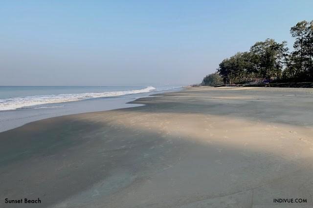 Kaikki Goan rannat 34