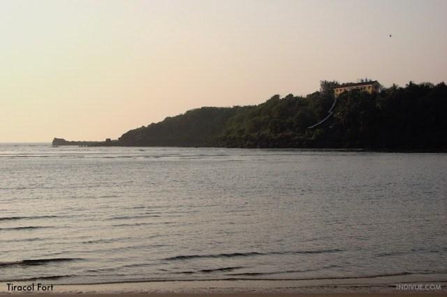 Kaikki Goan rannat 2