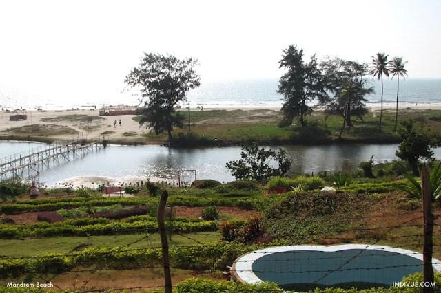 Kaikki Goan rannat 5