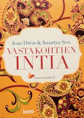 Jean Drèze ja Amartya Sen, Vastakohtien Intia