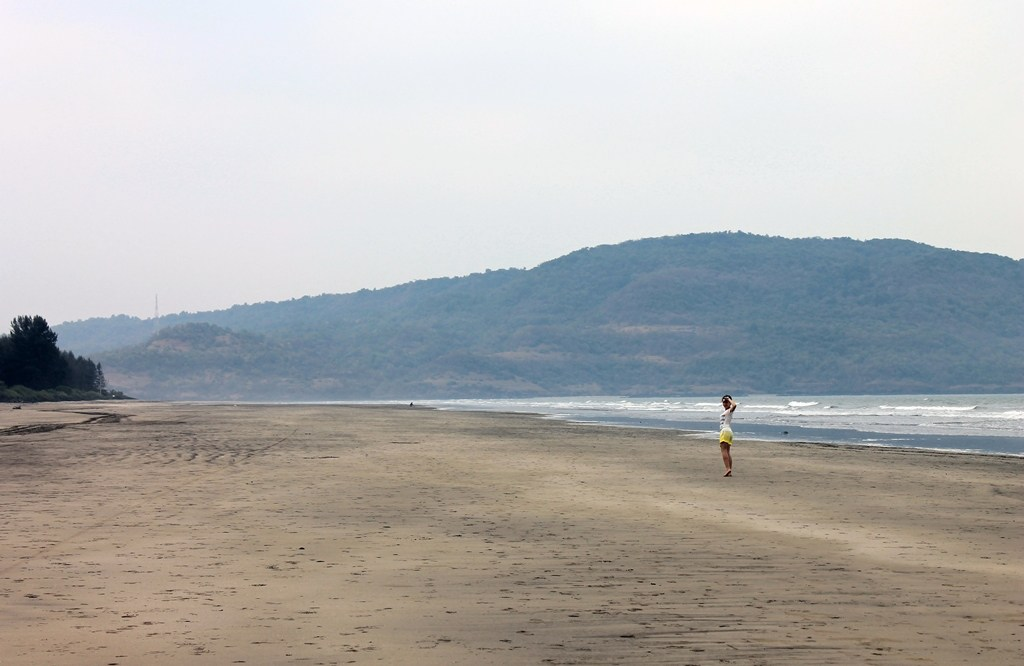 Пляжи Индии: путь к побережью