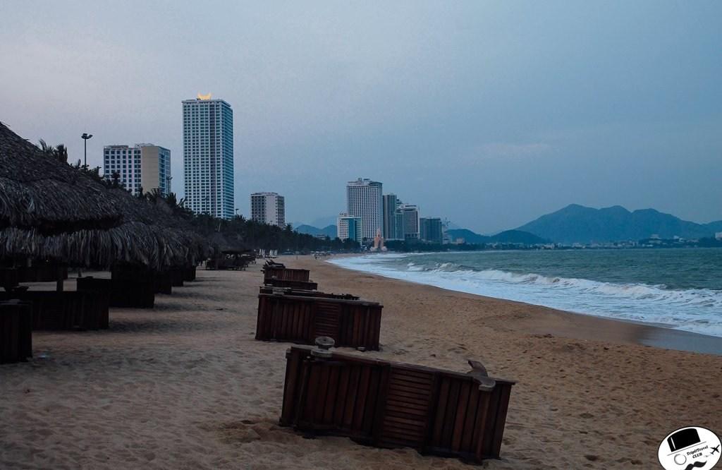 Вьетнам, Нячанг: отзыв на отдых
