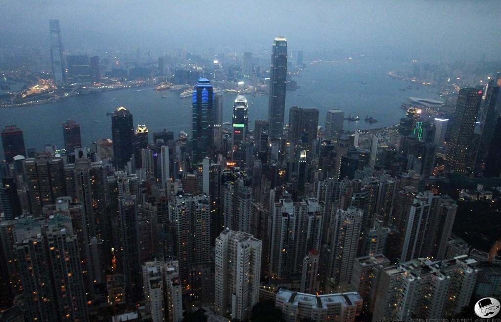 Тур в Гонконг. Отчётное видео